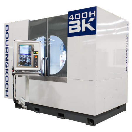 In-Stock Bourn & Koch 400H