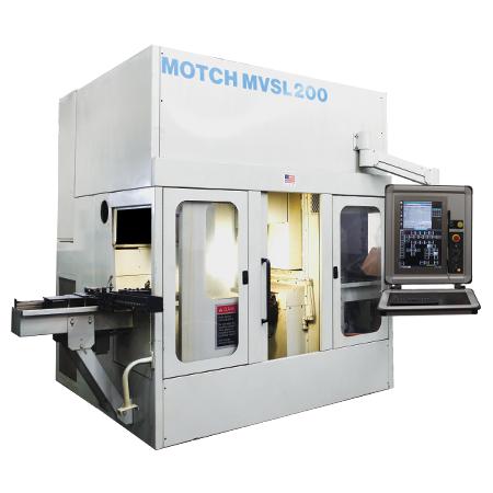 Motch MVSL 200